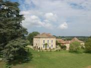 Location vacances Beaumont (32100)