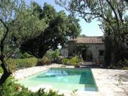 Location vacances Ferrieres les Verreries (34190)