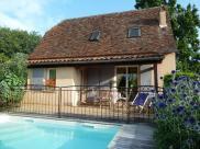 Location vacances Loubressac (46130)