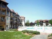 Location vacances Bonneville sur Touques (14800)