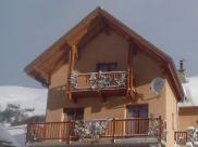 Location vacances Villar d'Arene (05480)