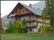 Location vacances Pelvoux (05340)