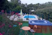 Location vacances Potelieres (30500)