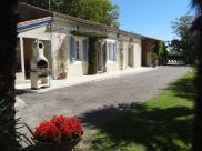 Location vacances Mas Saintes Puelles (11400)