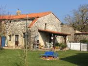 Location vacances Fontenille (16230)