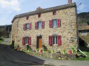 Location vacances Villeneuve d'Allier (43380)