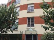 Vente appartement LA COURNEUVE