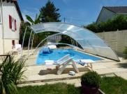 Location vacances Les Lucs sur Boulogne (85170)