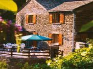 Location vacances Brousse le Chateau (12480)