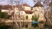 Location vacances Bouzic (24250)