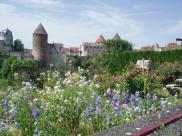 Location vacances Semur en Auxois (21140)