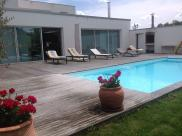 Location vacances Montussan (33450)