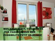 Location vacances Brest (29200)