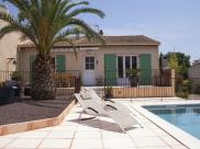 Location vacances Tourbes (34120)