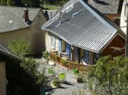 Location vacances Les Thuiles (04400)