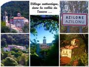 Location vacances Azilone Ampaza (20190)