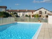 Location vacances Montignac le Coq (16390)