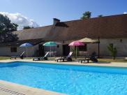 Location vacances Monsaguel (24560)