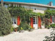 Location vacances Chatignac (16480)