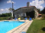Location vacances Yviers (16210)