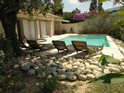 Location vacances Beaurecueil (13100)