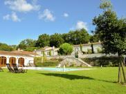 Location vacances Saint Preuil (16130)