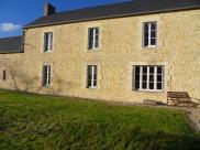Location vacances Castilly (14330)