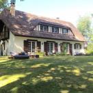 Location vacances Corneville sur Risle (27500)
