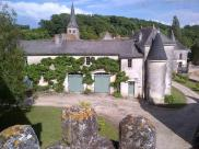 Location vacances Le Grand Pressigny (37350)