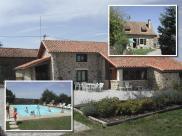 Location vacances Bussiere Badil (24360)