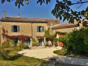 Location vacances Puy Saint Martin (26450)