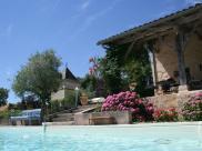 Location vacances Miradoux (32340)