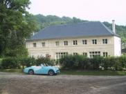 Location vacances Mons en Laonnois (02000)