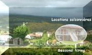 Location vacances Langogne (48300)