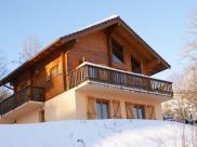 Location vacances La Bresse (88250)