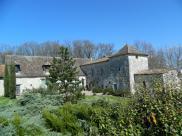 Location vacances Saint Cernin de Labarde (24560)