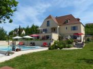Location vacances Saint Julien de Lampon (24370)