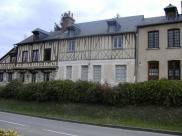 Location vacances Le Bec Hellouin (27800)