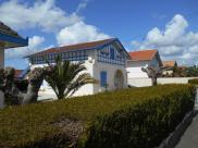 Location vacances Magescq (40140)