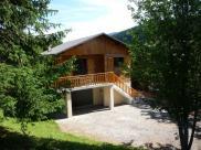 Location vacances Meaudre (38112)