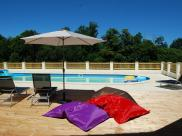 Location vacances Mialet (24450)