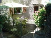 Location vacances Castello Di Rostino (20235)