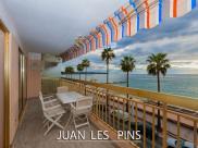 Location vacances Juan les Pins (06160)