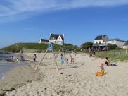 Location vacances Lanhouarneau (29430)