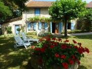 Location vacances Peyrusse Grande (32320)