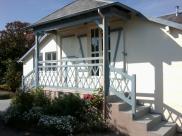 Location vacances Ouistreham (14150)