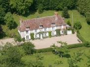Location vacances Le Mesnil sur Blangy (14130)
