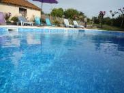 Location vacances Ginestet (24130)