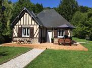 Location vacances Fiquefleur Equainville (27210)