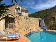 Location vacances Saint Nazaire de Ladarez (34490)